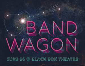 Late Nite Shows Return To Moline's Blackbox Theatre With 'Bandwagon'