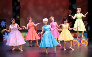 Kira Rangel Is Quickly Making An Impression With Quad-Cities Audiences