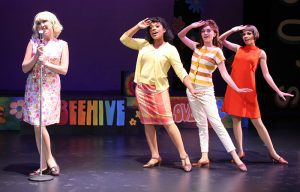 """REVIEW: """"Beehive"""" A Colorful, Exhilarating Triumph at Rock Island's Circa '21"""