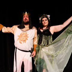Quad City Music Guild Presenting 'Spamalot: The Musical'
