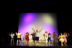 """REVIEW: Moline's Spotlight Shines Major Happiness With Sweet """"Charlie Brown"""""""