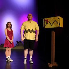 Playcrafters, Music Guild, Spotlight Theater Shows Closing Today