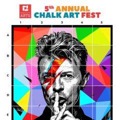 Quad City Arts Announces Full Chalk Art Fest Lineup June 26-27