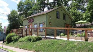 Two Davenport Properties Earn Iowa Historic Preservation Awards
