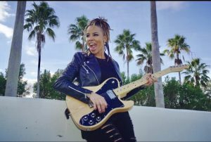 After Playing Around The World, Rock Island Alum Returns for Q-C Juneteenth Festival Saturday