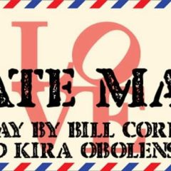 REVIEW: You'll Love 'Hate Mail' From Moline's Black Box Theatre