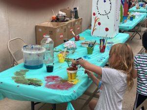 "Quad Cities Cultural Trust ""Paints the Town"" in Community Celebration"