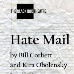 Moline's Black Box Theatre Delivers 'Hate Mail' This Weekend