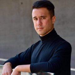 Artists In Conversation Introduces Us To 'Music Man' Director Tommy Ratkiewicz-Stierwalt
