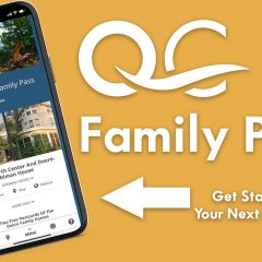 Visit Quad Cities Launches New QC Family Pass for Area Attractions