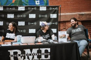 Davenport-based River Music Experience In Transition on 17th Birthday