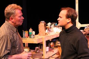 REVIEW: Schulz And Odenkirk Give Rock Star Performances In Fantastic 'Red'