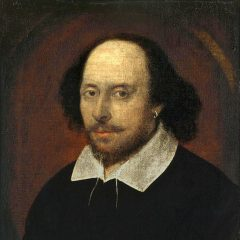 """Genesius Guild To Present """"Shakespeare's Life in His Works"""""""