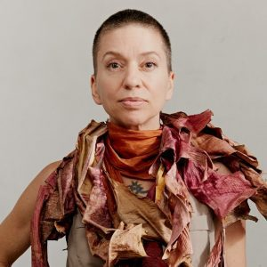 Ani DiFranco, Or Bonnie Jovanko, Coming To Maquoketa's Codfish Hollow... But When?