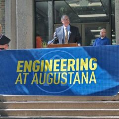 Rock Island's Augustana College Announces New Engineering Program