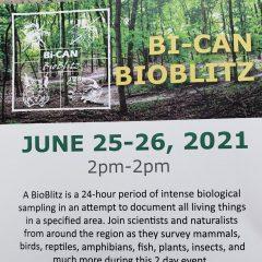 Celebrate BioDiversity At Illiniwek Forest Preserve This Weekend