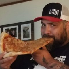 Doc Is Found Guilty... Of Loving Davenport's Gunchies' Pizza