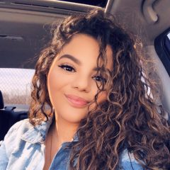 Western Illinois University Graduate Becomes Youngest Latina Alumna in School History