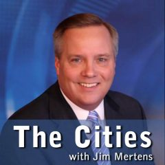 The Cities - Pgm #1134