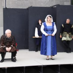 REVIEW: Genesius Guild's 'Measure for Measure' Really Measures up