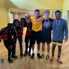 Rock Island High School Sending Six Wrestlers To State Tournament