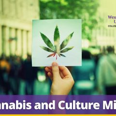 First WIU Student Graduates with Cannabis & Culture Minor; Online Option Begins Fall 2021