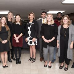 Western Illinois University Peace Corps Fellows Program Receives Grant Award