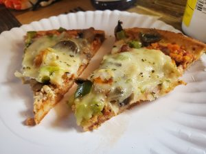 REVIEW: Quad City Pizza Company Is Just Damn Good Pizza, Doc Says