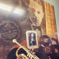 Bix Beiderbecke Jazz Festival Marks 50 Years, Puts Davenport on Map Around the World