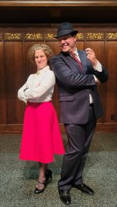 """Davenport's First Presbyterian Resurrects Live Musicals With New """"Guys and Dolls"""""""