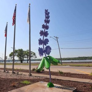 Quad City Arts public sculpture program appeals to artists and homeowners