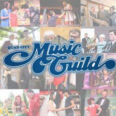 Quad City Music Guild is at Prospect Park, 1584 34th Ave., Moline.