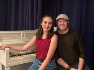 Quad-Cities Theater Couple Works Hard To Birth a Mockingbird