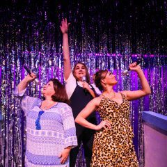 """REVIEW: """"Mamma Mia!"""" at Music Guild is a Spectacular, Fun Feast for the Senses"""