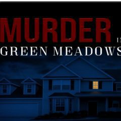 Thriller 'Murder In Green Meadows' Stalking Into Moline's Black Box Theatre