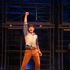 Countryside's Critically-Acclaimed 'Newsies' Hits The Stage Again This Weekend!