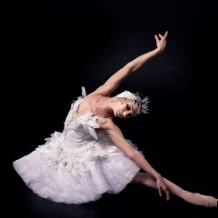 """Russian Ballet Theatre to Bring """"Swan Lake"""" to Davenport's Adler Theatre March 1"""