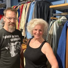 Ragged Records And Trash Can Annies Holding Reopening Celebration In Downtown Davenport