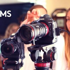 Fresh Films Looking To Teach Filmmaking To Young Quad-Cities Movie Creators