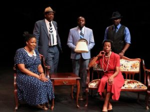 """Moline's Playcrafters Theatre Offers Relevant Lessons Today from '30s-Era """"Piano Lesson"""""""