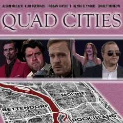 A River Of Blood Running Through The Quad-Cities In New Horror Miniseries Coming To YouTube