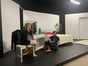 Moline's Black Box Theatre Debuting Dramedy 'I And You'