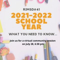 Rock Island Milan Schools Holding Information Session For Coming School Year