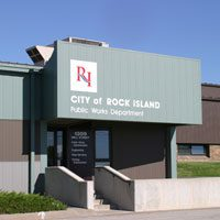Do You Want Your Water And Sewer To Be Run Like Mediacom, Rock Island?