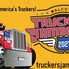 Today Is The Last Day To Rev Your Engines To Walcott Truckers Jamboree!