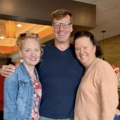 Western Illinois University Dance Faculty Member Travels the Midwest to Watch Students' Summer Performances