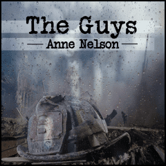 Last Chance To See 'The Guys' At Moline's Black Box Theatre TODAY