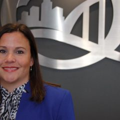 Total Solutions Hires Quad-Cities Chamber's Kristin Glass as New President