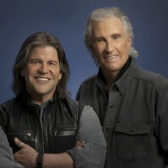 NEW CONCERT ALERT! Re-Tooled Righteous Brothers to Perform at Davenport's Adler Theatre Oct. 9