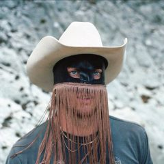 Orville Peck Requiring Proof Of Covid Vaccination For Entry To Concerts At Davenport's Raccoon Motel